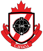 Gaelic Games Canada - Official